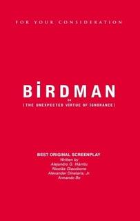 Birdman Script.jpg